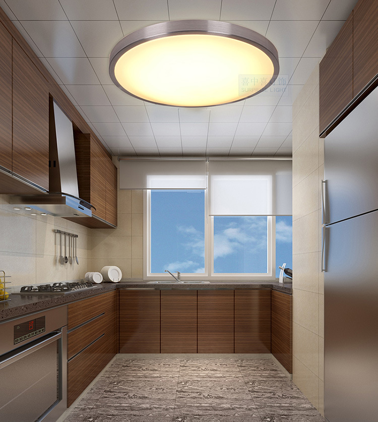 2015 Modern LED Ceiling Lights For Kitchen Home