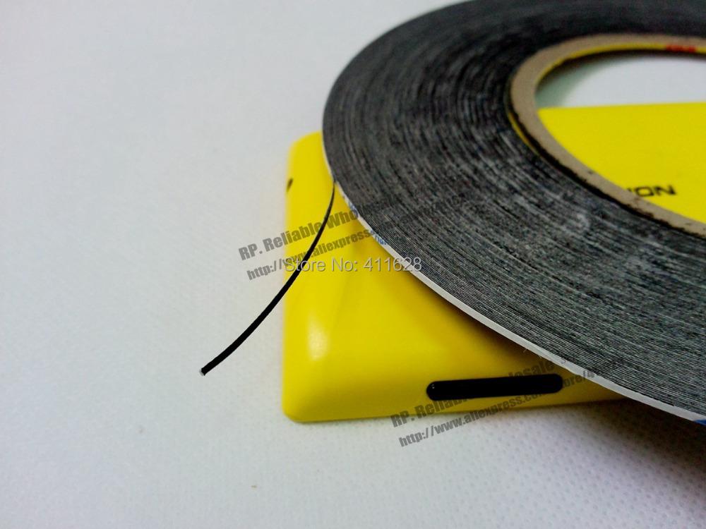 Aliexpress Com Buy 1mm 50 Meters Ultra Thin Amp Slim 3m