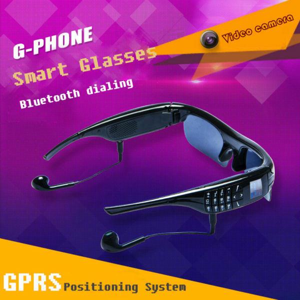 Compra gafas cámara oculta online al por mayor de China