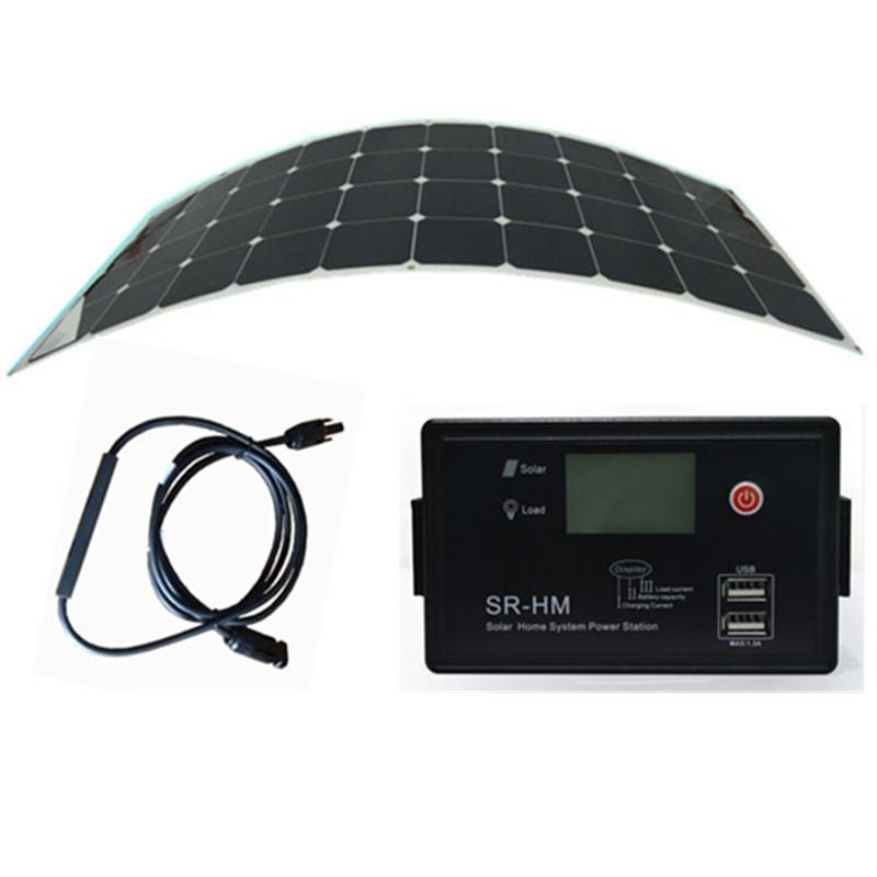 Online Buy Wholesale 12v 120w Solar Panel From China 12v