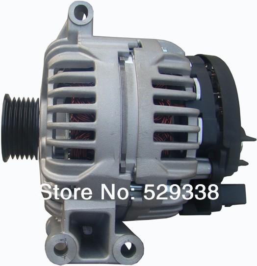 Новый 12 В авто генератор 0124325108 0986047220 12317550319 7523897 11332 для BMW мини