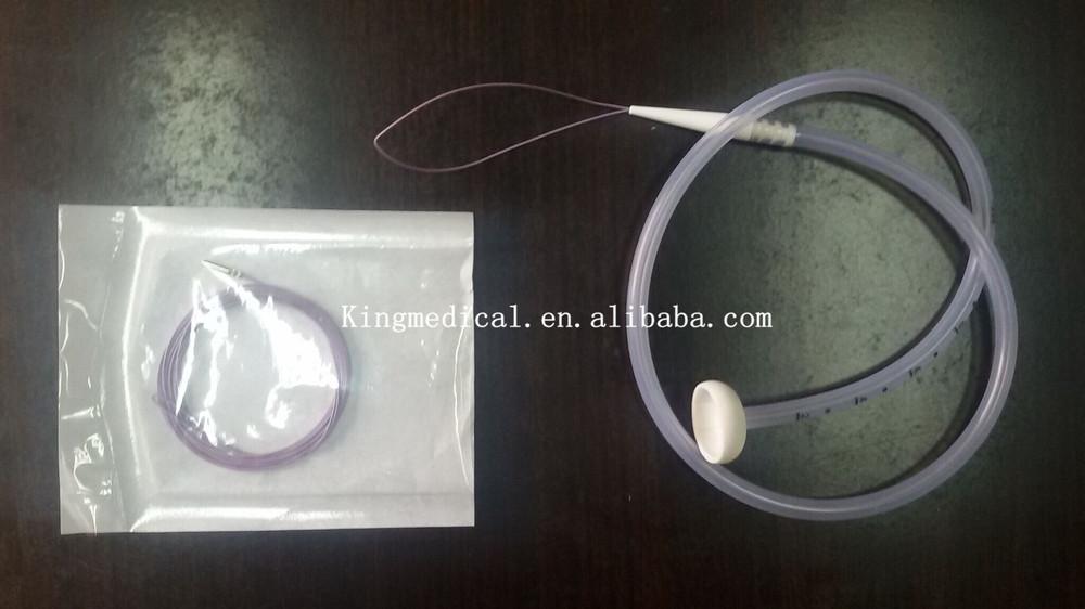 Enteral Feeding Tube Percutaneous Endoscopic Gastrostomy