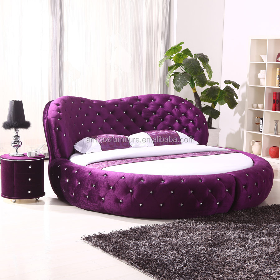 king size leather bed with automatic tv lift tv bed frame on sale buy latest double bed. Black Bedroom Furniture Sets. Home Design Ideas
