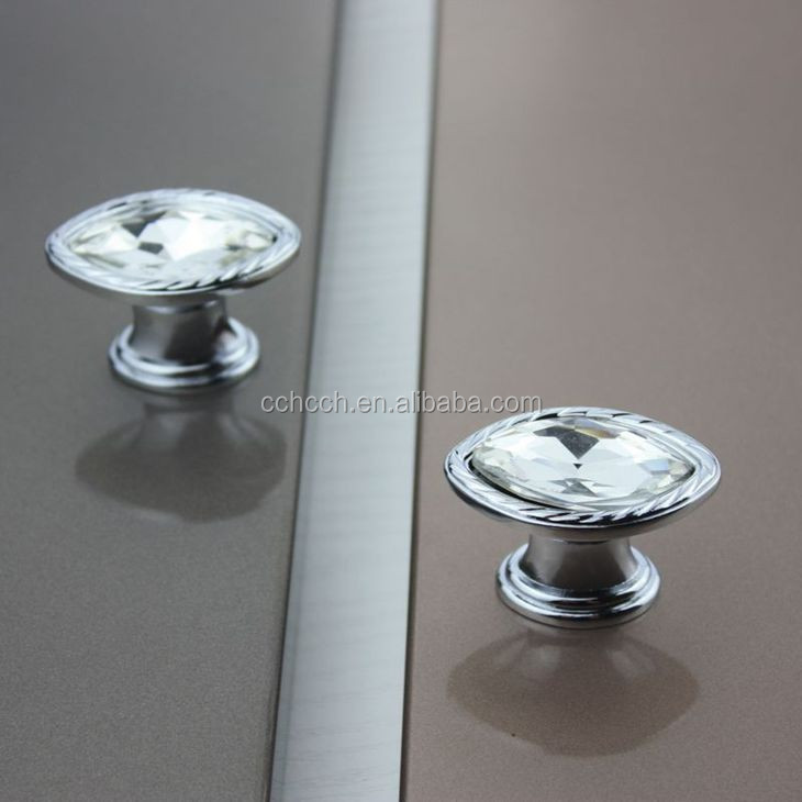 Kitchen Cabinet Knobs Cheap: Wholesale Knobs And Pulls Crystal Cabinet Knob