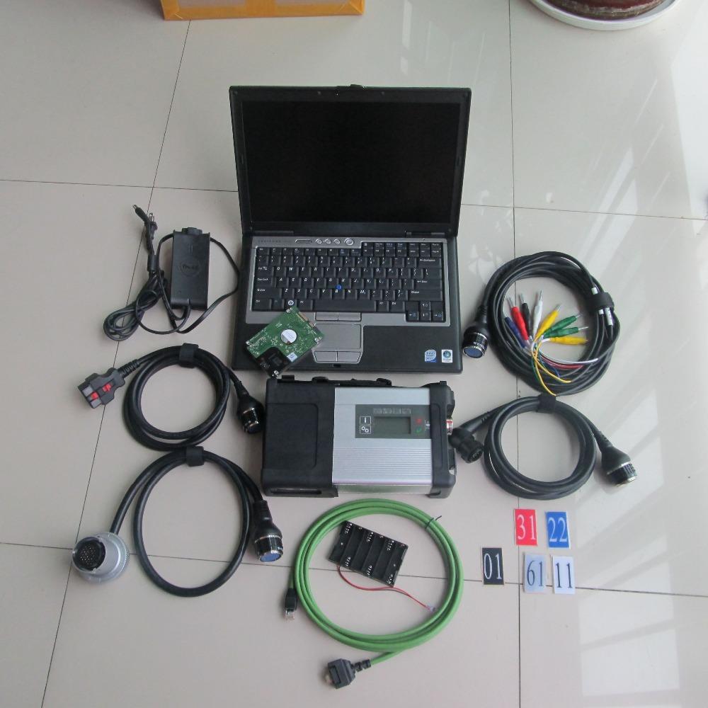2016 новый звезда C5 SD соединяет диагностический Forbenz автомобиль и грузовик с d630 ноутбук с программным обеспечением 250 ГБ hdd 3in1 готов к работе