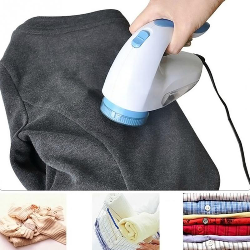 electric clothes lint removers fuzz pills shaver for sweaters curtains carpets clothing lint. Black Bedroom Furniture Sets. Home Design Ideas