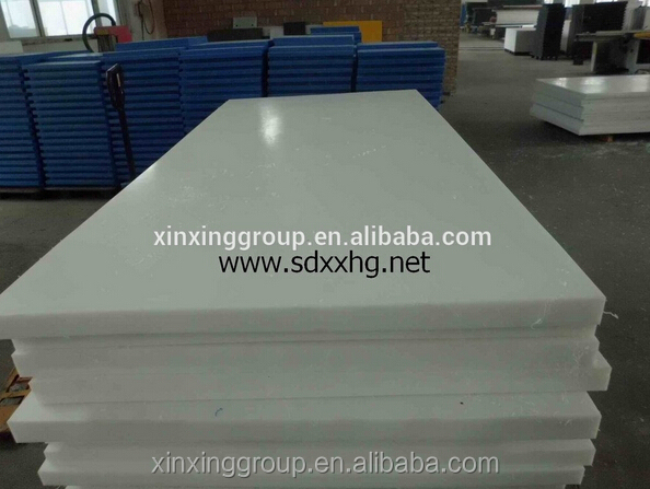 Uhmw Polyethylene Sheet Pads Boards Plates Blocks