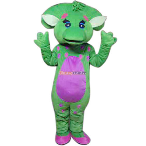 Baby Bop Mascot Costume  sc 1 st  Lookup Before Buying & Baby bop costume - Lookup BeforeBuying
