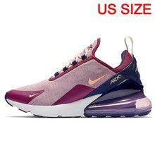 Новое поступление 2019, оригинальные женские кроссовки для бега, кроссовки для бега, 270(Китай)