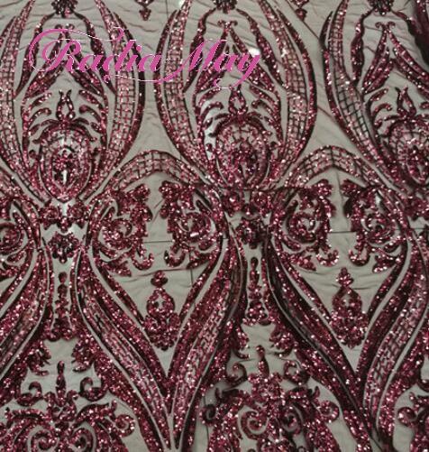 Розовое золото, Русалка, черные платья для выпускного вечера для девочек 2020, Блестящие Блестки, бисер, кисточка, с открытыми плечами, африкан...(Китай)