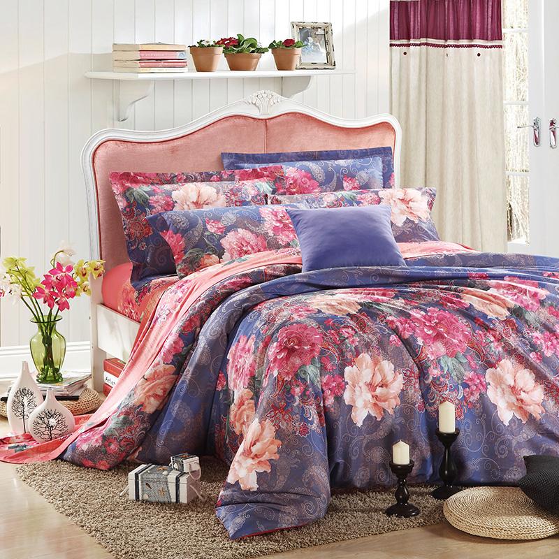 lit en bambou de luxe. Black Bedroom Furniture Sets. Home Design Ideas