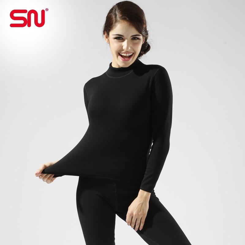 Купить Женское теплое нижнее белье m/xxl YP70 с бесплатной ... - photo#45