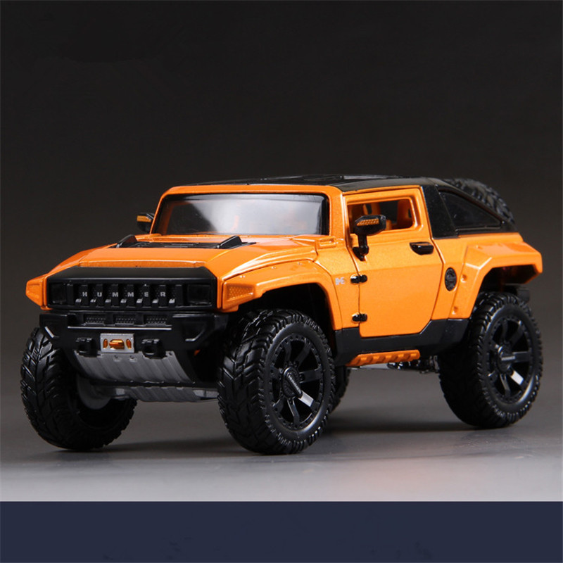 Metal Car Toys 36