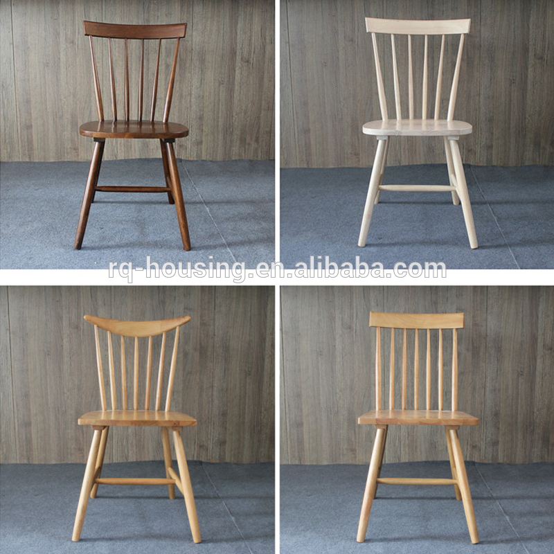 Cheap Wooden Chairs For Sale: 2015 Cheap Hot Sale Antique Solid Oak Wood Windsor Chair