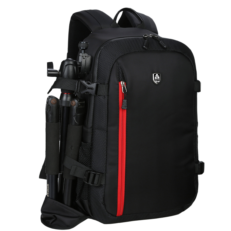 d18a8e89d17f ... 6-1 3-1 2017 Hot selling New Waterproof Photography Camera video  Backpack Camera Photo Bag For Nikon Canon