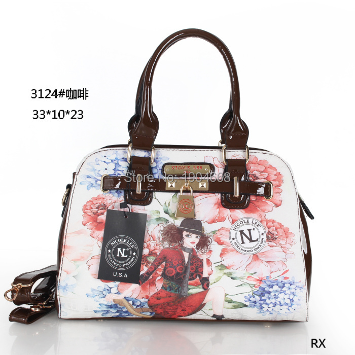 Wholesale Pack Bags Of Well Known Brands Of Used Nicole