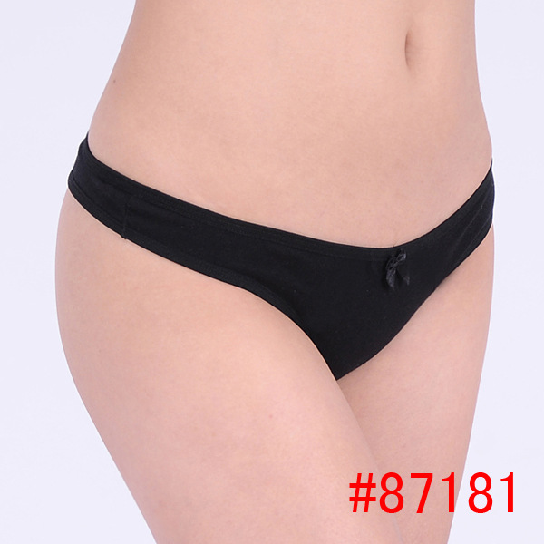 Women underwear bragas Women Panties Wholesale Ladies Thongs Sexy Fashion Cotton Underwear women