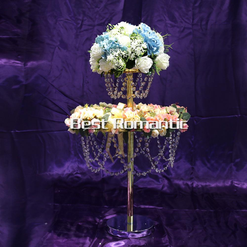 Online Get Cheap Tall Wedding Centerpieces Aliexpress Com