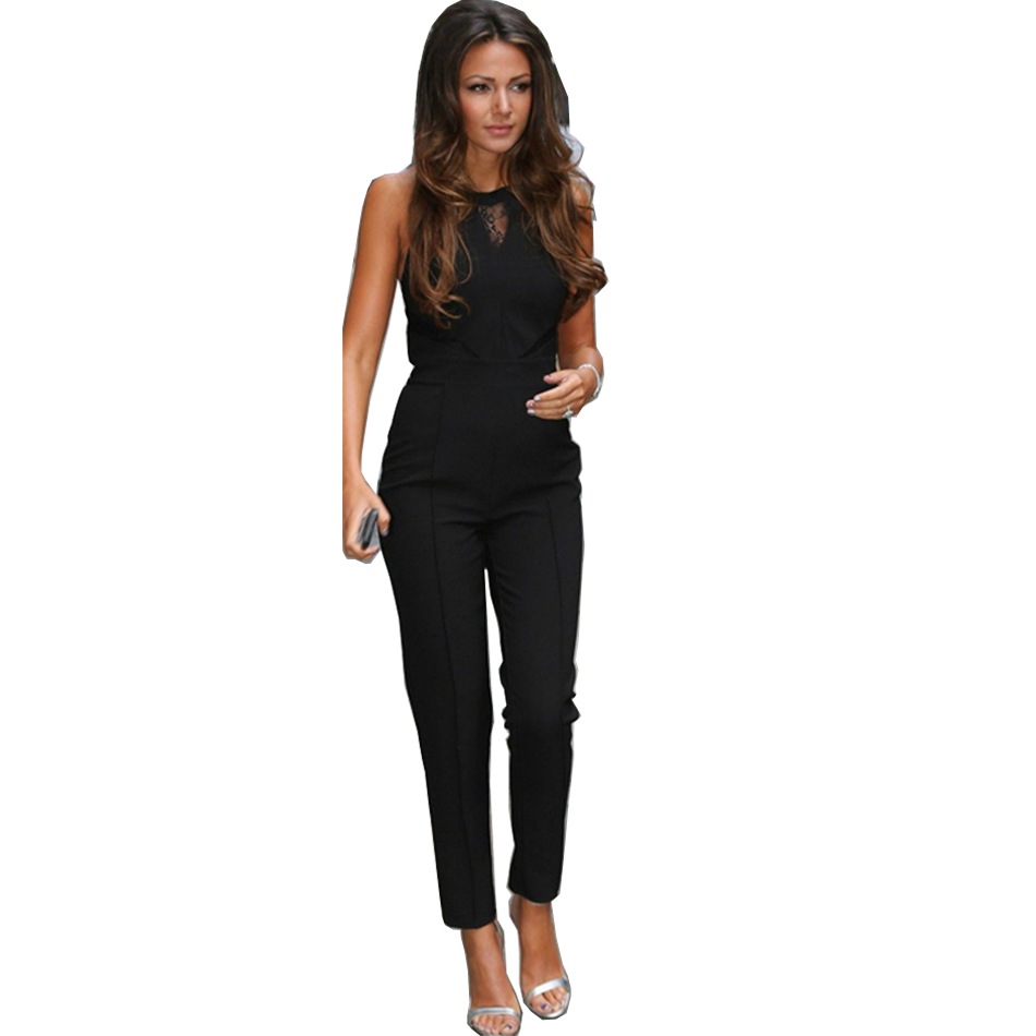 Sexy Womens Jumpsuits 96