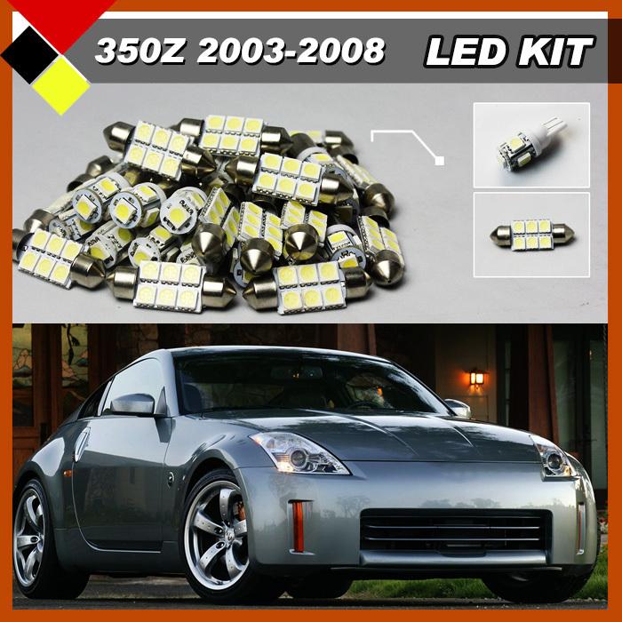 2008 Nissan Xterra Instrument Panel Lights: Online Buy Wholesale 350z Lights From China 350z Lights