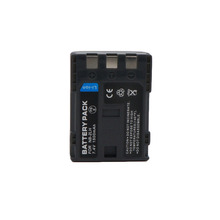 900mAh NB-2L NB 2L NB2L NB-2LH NB 2LH Digital camera battery pack for Canon Rebel XT XTi 350D 400D G9 G7 S80 S70 S30