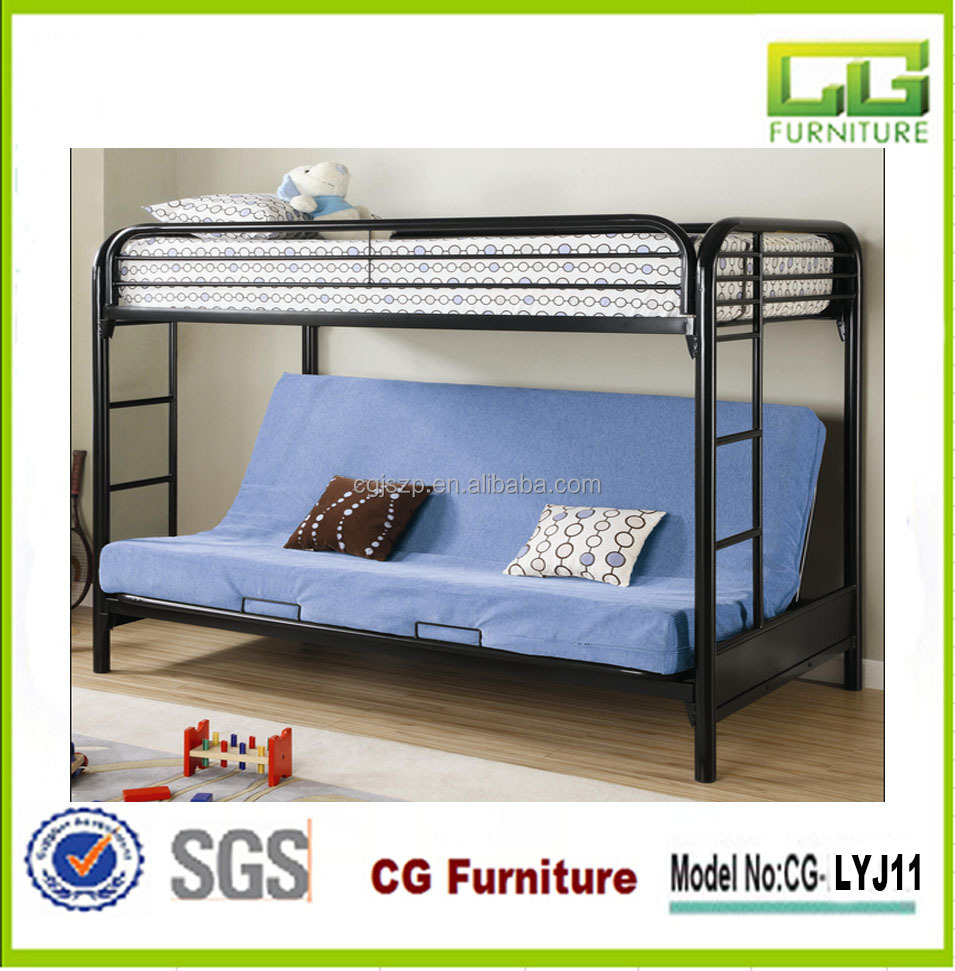 2015 Folding Bed Multi Function Sofa Bed Metal Bunk Bed