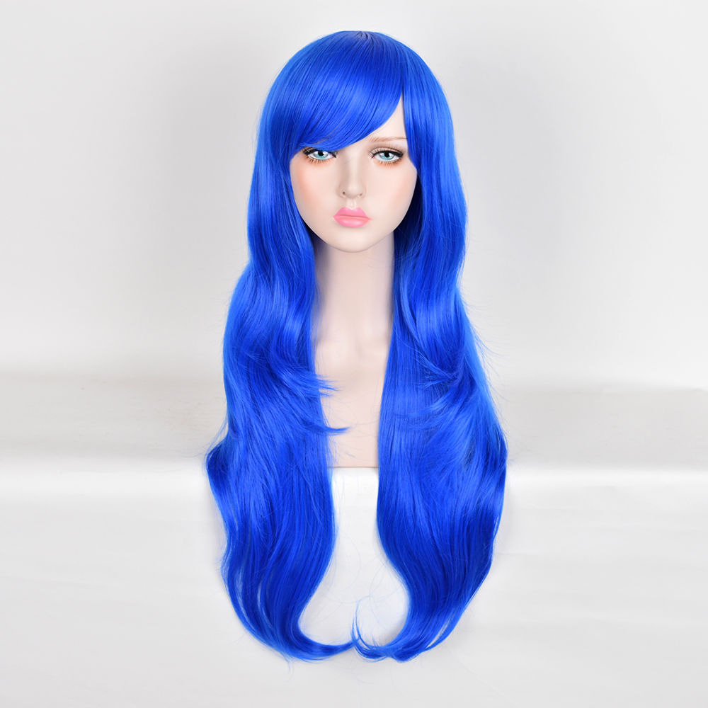 Royal Blue Full Bedroom: Popular Royal Blue Wigs-Buy Cheap Royal Blue Wigs Lots