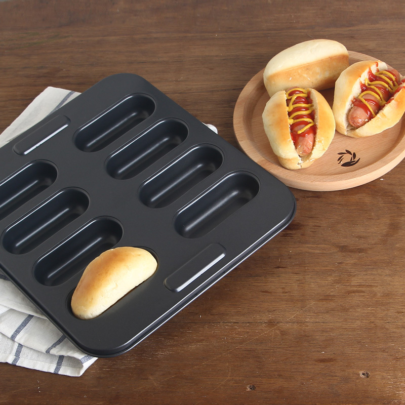 Mini Loaf Cake Pans