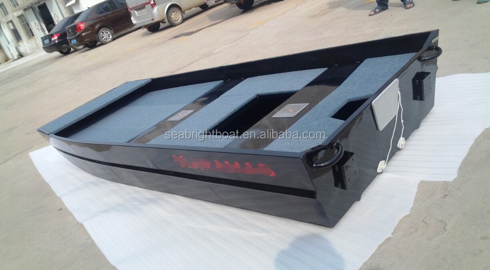 Ce Certificate High Quality China Flat Bottom All Welded
