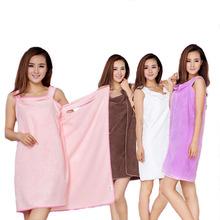 Super savý ručník s ramínky v různých barvách