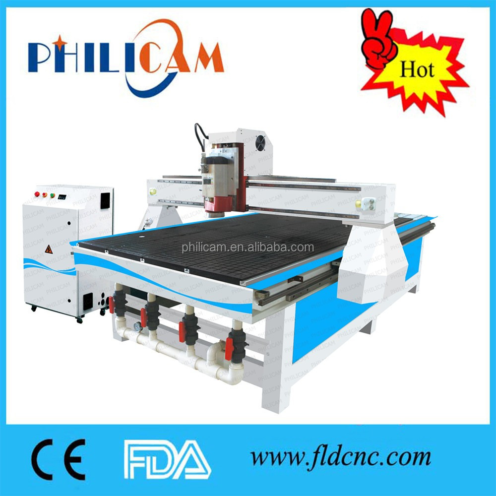 Cnc Kitchen Design: Wood Cnc Router 1325/taiwan Cnc Router Machine For