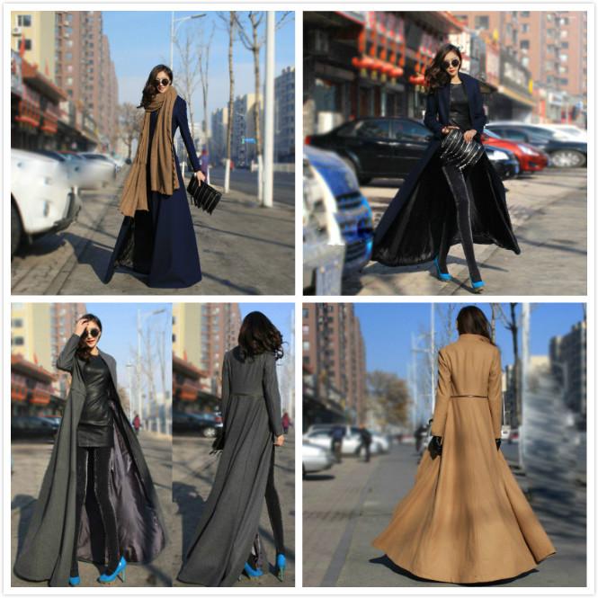 Мода женщин осень pringl бренд пальто ретро печать высокий класс пальто уличный стиль пальто T200019