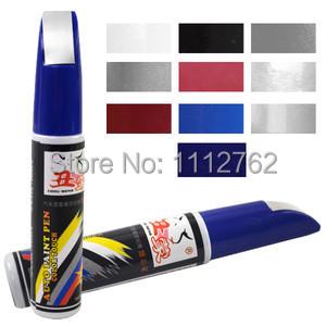 Авто ремонта скреста автомобиля ясно подкраски профессиональный краска ручка 12 мл A621 7 KBUs