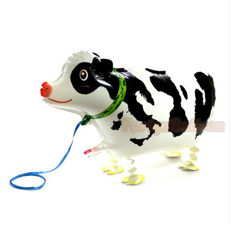 Online Buy Wholesale Walking Pet Balloon From China