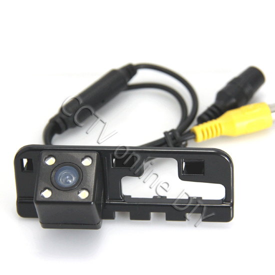 buy ccd night vision car rear view camera backup camera for 2010 honda civic. Black Bedroom Furniture Sets. Home Design Ideas