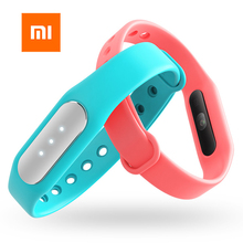 2015 New Original Xiaomi Mi Band 1S Smart  Bracelet Heart Rate Monitor Passometer Wristband Miband For Android 4.4 iOS 7.0 Phone