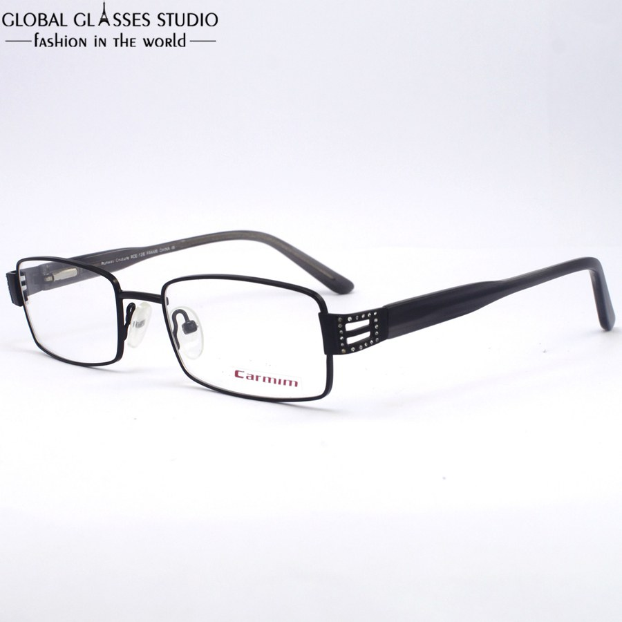 d31482b008 Popular Black Diamond Eyeglass Frames Buy Cheap Black