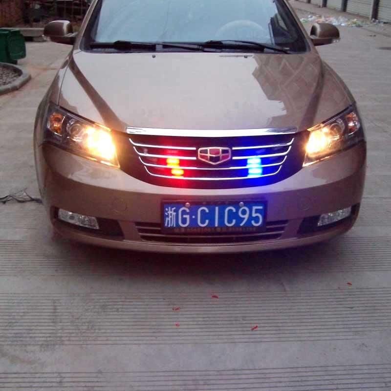 Автомобиль грузовик из светодиодов 4 x 3 яркий мигающий мигают гриль стробоскопы 4 * 3 из светодиодов красный сине-бело-зеленый янтарно-желтый