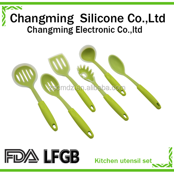 Silicone Cooking Ware 91