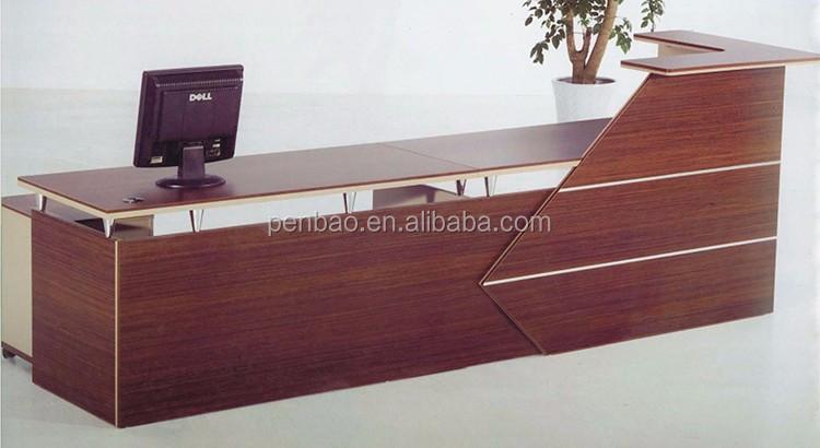 en gros standard taille luxe beaut pas cher petit blanc noir courbe bureau salon r ception. Black Bedroom Furniture Sets. Home Design Ideas