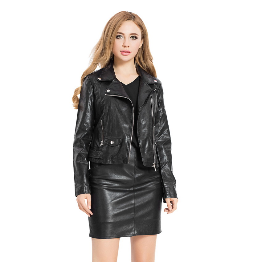 Find discount leather jackets women at ShopStyle. Shop the latest collection of discount leather jackets women from the most popular stores - all in.
