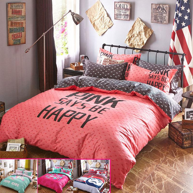 achetez en gros housse de couette adolescent en ligne des grossistes housse de couette. Black Bedroom Furniture Sets. Home Design Ideas