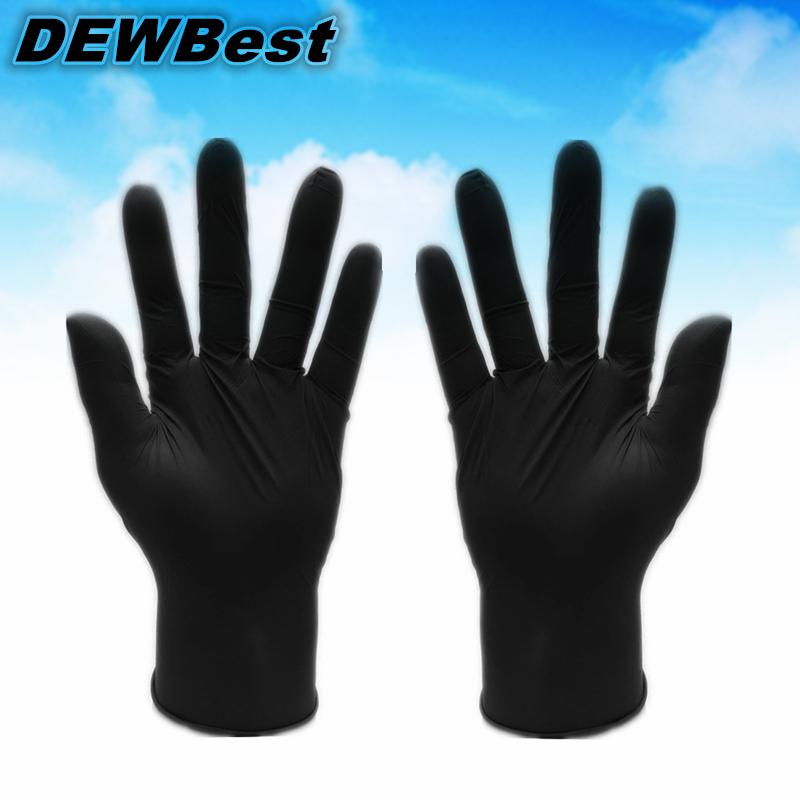 Latex gloves chemical formula
