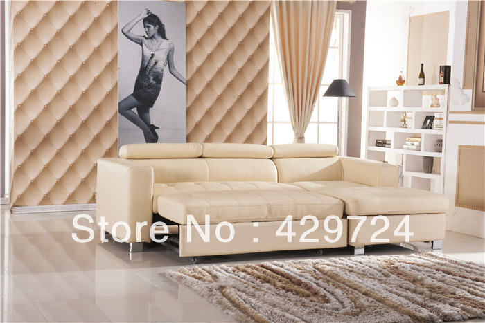 Wondrous Free Shipping Sofa Bed Modern French Design Top Grain Gmtry Best Dining Table And Chair Ideas Images Gmtryco
