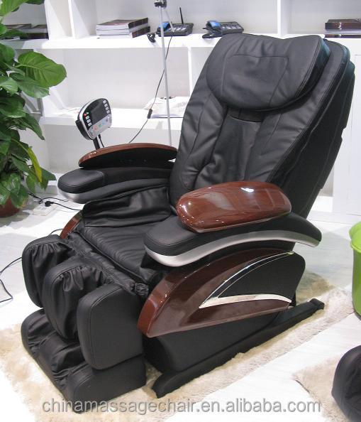 Comtek Chair Vibrator Recliner Electric Body Massager