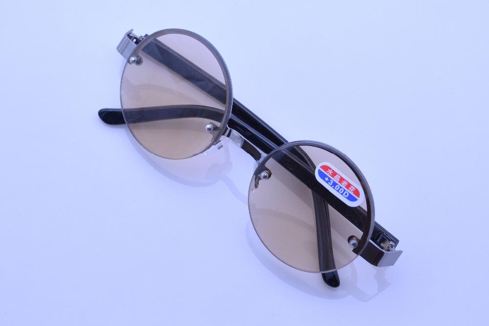 Бесплатная доставка чтение дальнозоркостью очки очки круглый объектив + 1.0 + 1.5 + 2.0 + 2.5 + 3.0 + 3.5 + 4.0 + 100 + 150 + 200 + 250 86