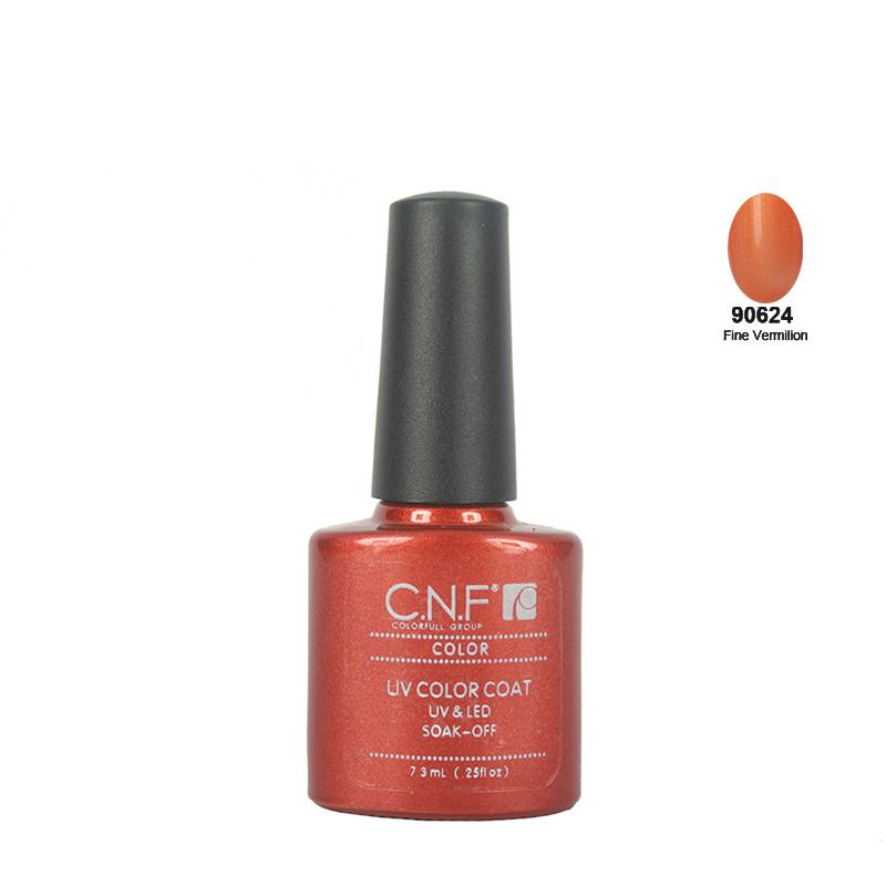 Choose 1 Colors 90624 1Pieces lot CNF Nail UV Gel Nail Polish Nail Art 79Colors