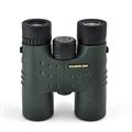 Visionking Professional Binoculars 8x32 T BAK4 Roof Green Spotting Scope For Birdwatching Hunting Travelling Telescope Monocular
