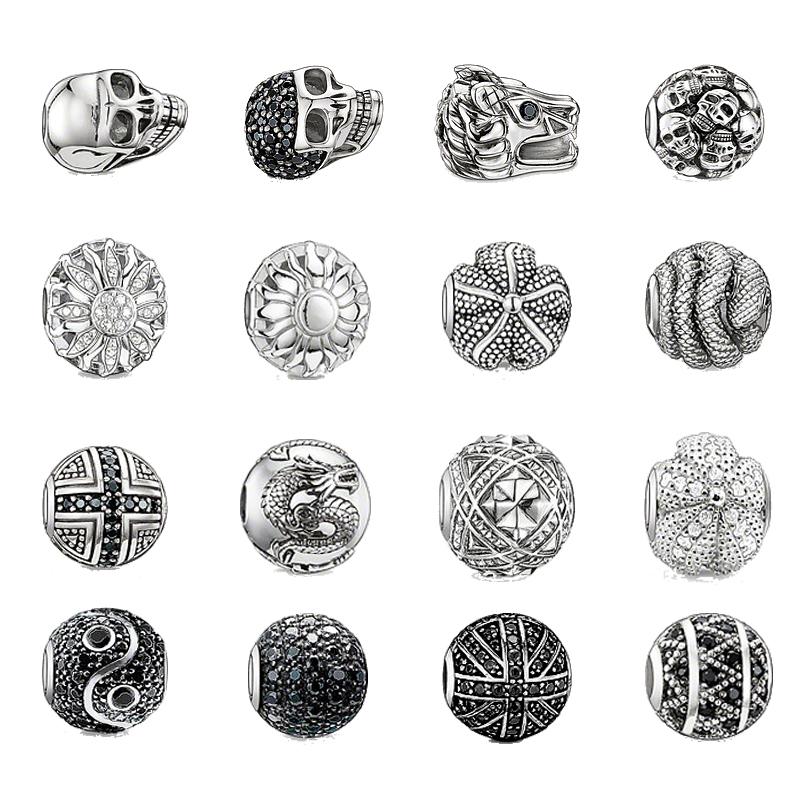 Pandora Mens Earrings: Mens Pandora Charms