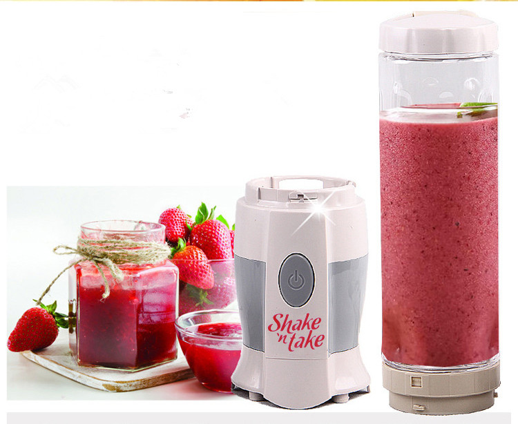 buy mini multifunction portable ice shaver fruit mixer juicer machines extractor smoothie maker. Black Bedroom Furniture Sets. Home Design Ideas